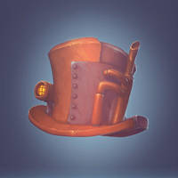 a new Avatar by Steamhat