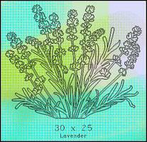 Lavender by Joepegasus