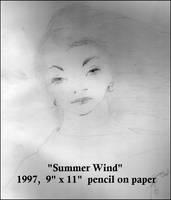 Summer Wind by Joepegasus