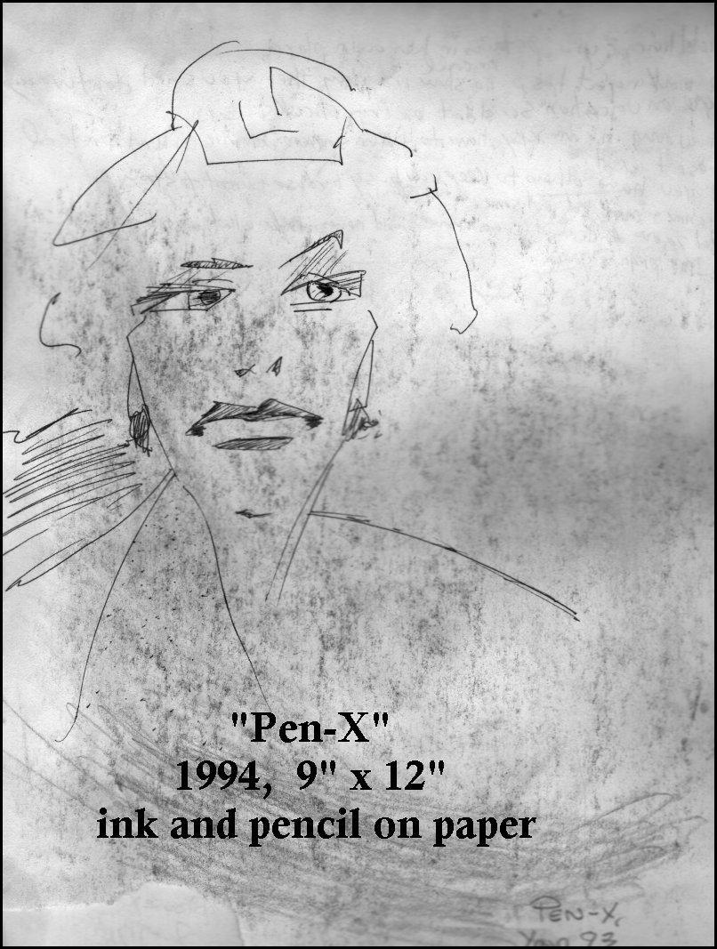 Pen-x by Joepegasus