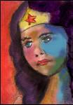 Womanwonder by Joepegasus