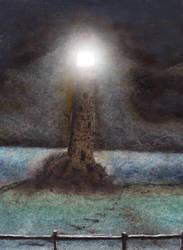 Storm Cove by Joepegasus
