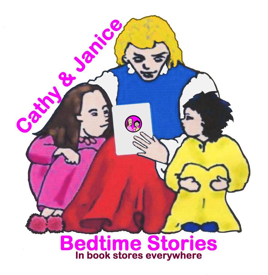 Cathy and Janice Logo by Joepegasus