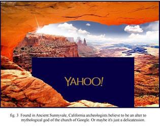 Yahoo by Joepegasus