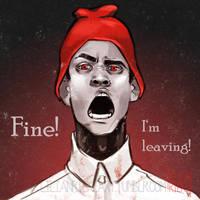 The end of an era - Blurryface by LilianRieke