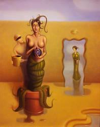 'Thirst' by jslattum
