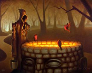 The Well by jslattum