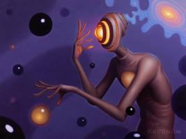 Star Maker by jslattum