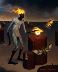 Catharsis by jslattum