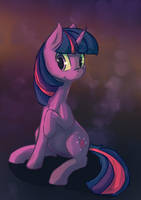 Sparkle by CometaKat