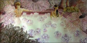 The Queen Cleopatra's Bath by barbarasobczynska