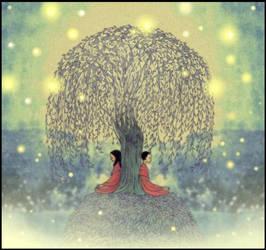 a meditation on love by barbarasobczynska