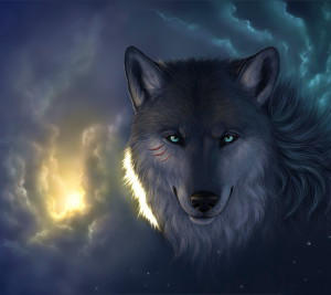 Texas-Red-Wolf's Profile Picture