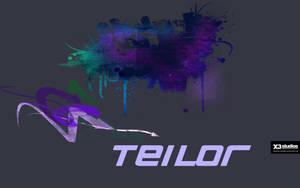 Teilor by MariuszMz