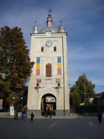 Church Mizil by MariuszMz