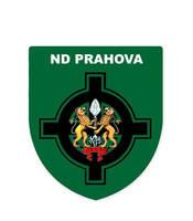 ND Prahova by MariuszMz