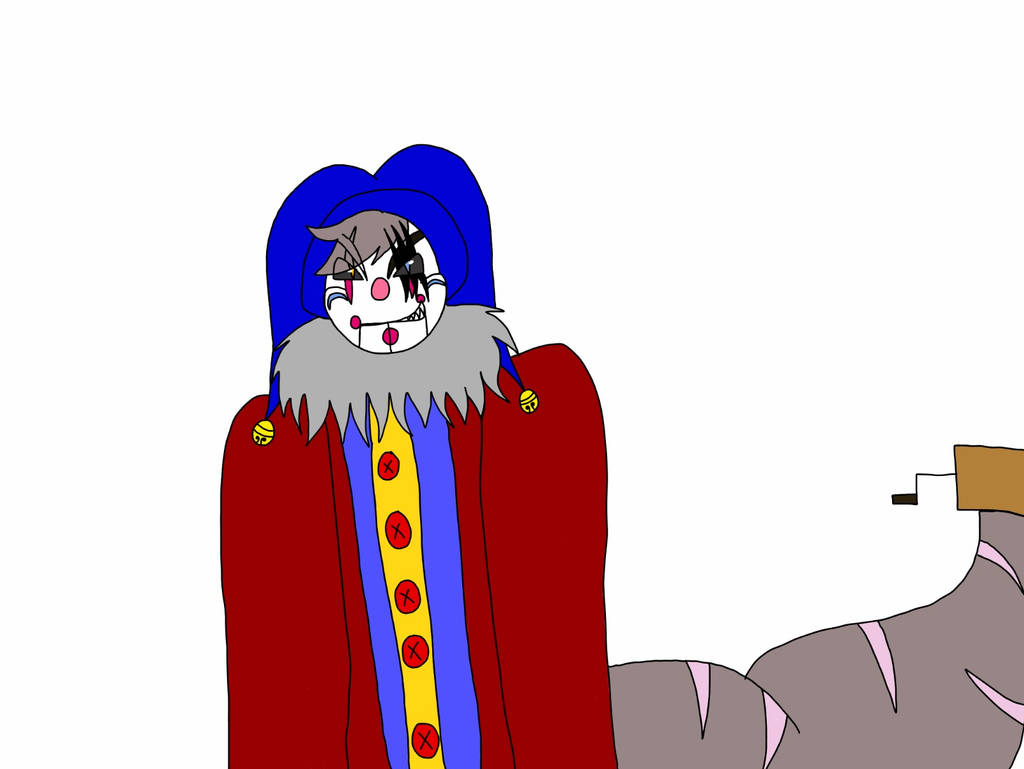 Der Jester by Whitefangthecaptain0