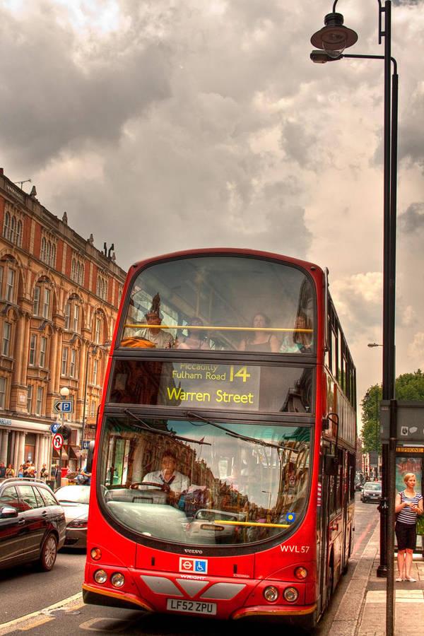 Wrong Bus by Mantis-nk