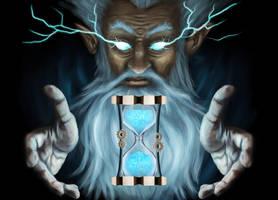 ArcoSummoner Loading Screen by Mantis-nk
