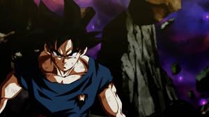 Despair Begins. Goku Chikara No Taikai. by Koku78