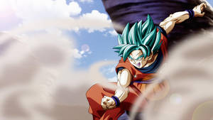 Thanks Goku! Until We Meet Again... by Koku78
