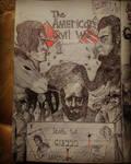 American Civil War  by PastaManiac53