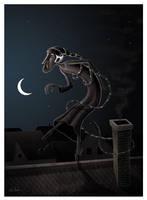 Mondsucht by alexs-art