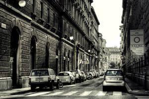 Eye on Trieste I by Michela-Riva
