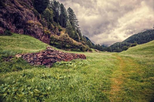 Wunderschon Tirol VIII by Michela-Riva