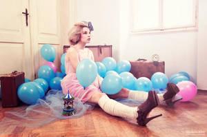 Dolls V by Michela-Riva