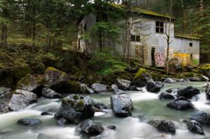 Velvet Water by jasonwilde
