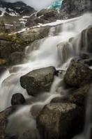 Tszil Falls by jasonwilde
