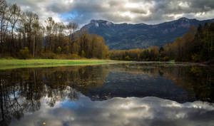 Cheam Wetlands by jasonwilde