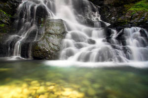 Streams of Silver by jasonwilde