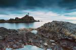 Sea Break by jasonwilde