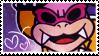 Roy Koopa Stamp by WebbiSnekki
