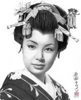Misora Hibari 11 by carmenharada