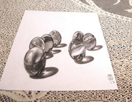 3D 4 by carmenharada