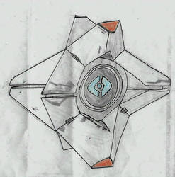 Spectre destiny by pedrortis