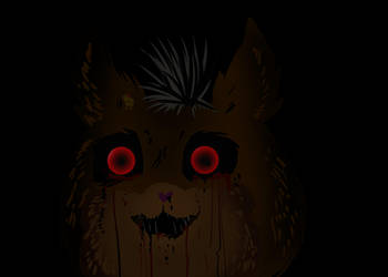 Mama Tattletail want your soul by Aunty-chick