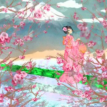 In Bloom by jan-scolors