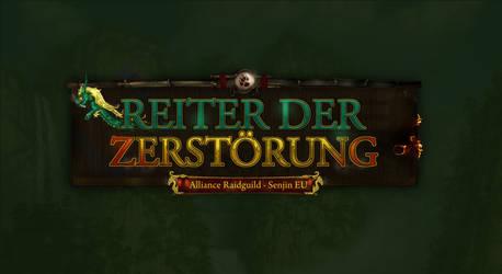 [Logo] Reiter der Zerstoerung by Beli1993