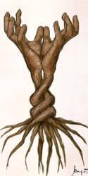 Tree of Life by PetromyzonMarinus