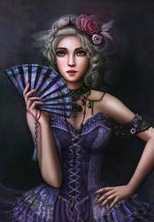 My Victoria by BrookeGillette