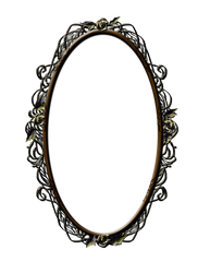 Dark Mirror by BrookeGillette