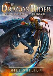 Dragon Rider by BrookeGillette