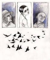 Piper by BrokenUmbrella