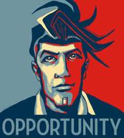 Opportunity by neokaj