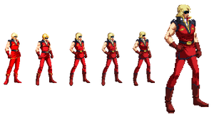 The Evolution of Quattro by teranthas