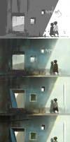 tomcat steps by JablonskiPiotr